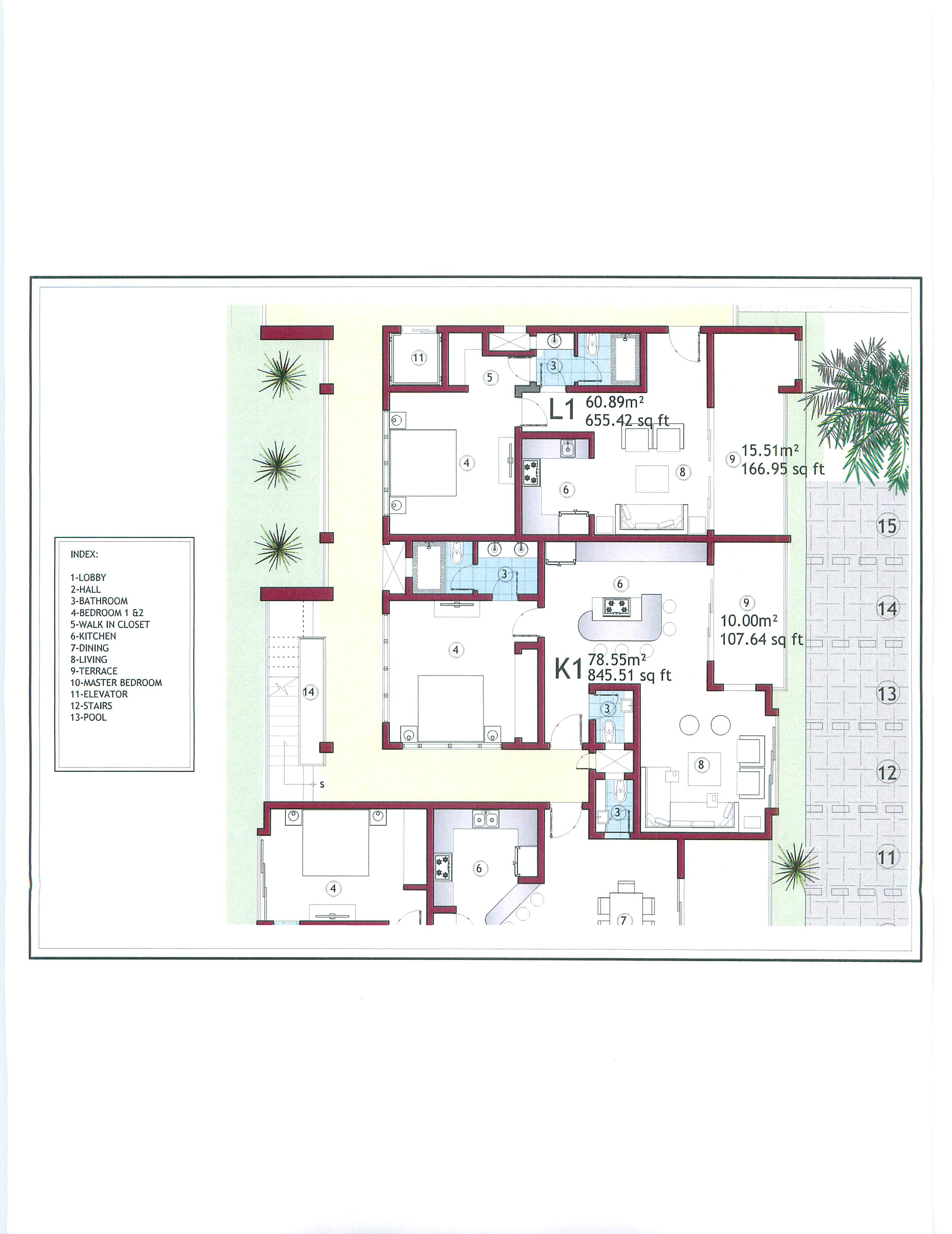 Grand beach phase 2 floor plans thecarpets co for Grand design floor plans