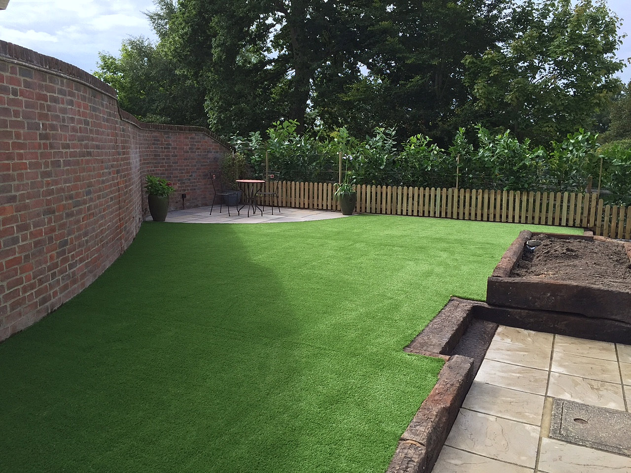 landscape design garden maintenance bournemouth bh