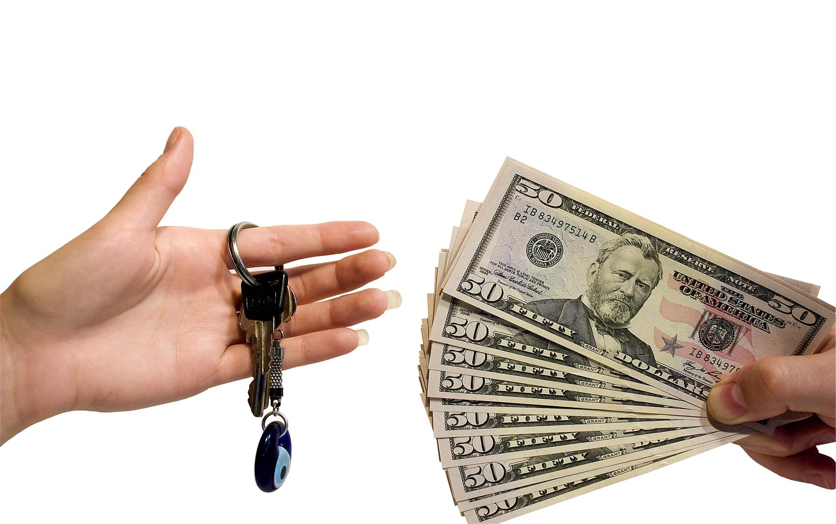 Tenants: Want Your Security Deposit Returned? | RESYS Las Vegas ...