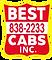 BEST CABS