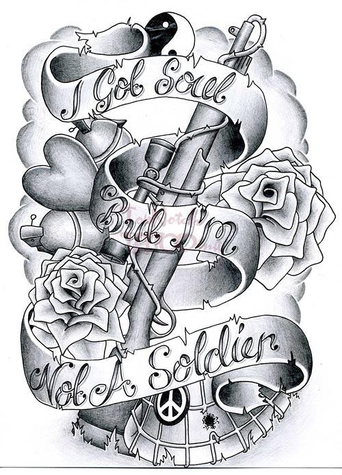 Getinked Tattoo Designs