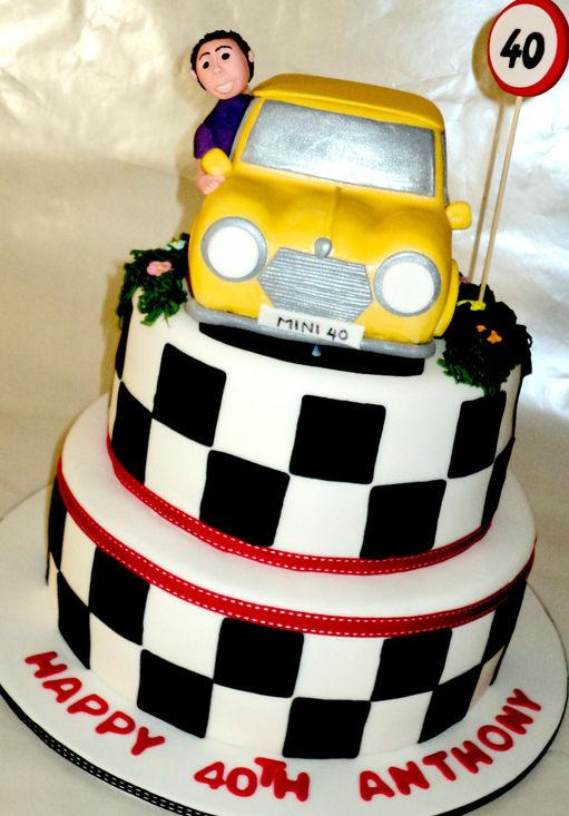 Award Winning Cake Artist based in Perth Little Wish Cakes Create