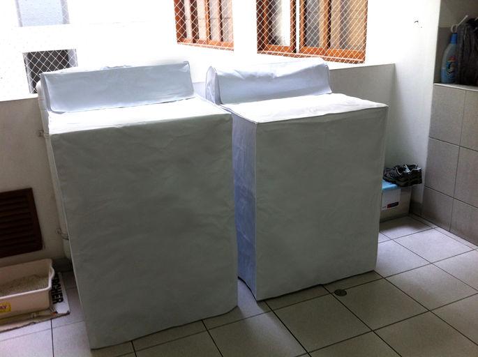 Fundas for Funda lavadora carrefour