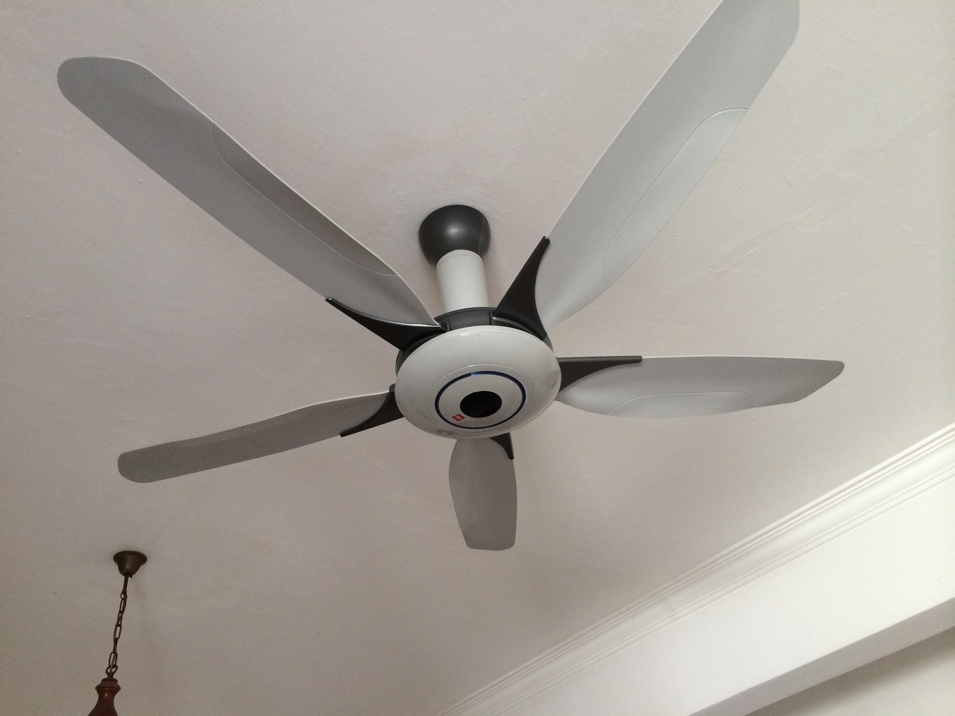 Water Ceiling Fan : Ceiling fan water heater sgonestopservice kdk z w