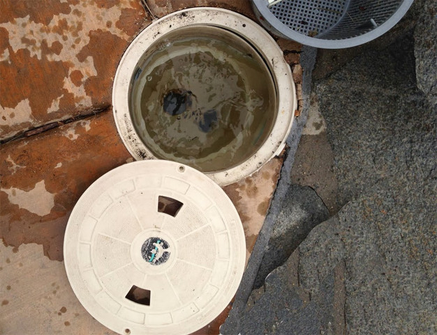 Whats A Skimmer Float Valve And Why Does A Pool Need It Kirby 39 S Pool Service Repair