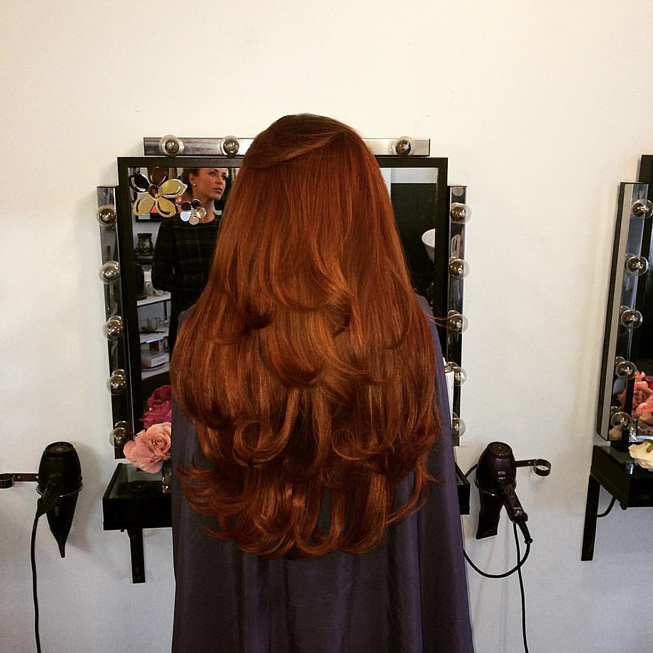Hair extensions northwest by jenna the wirral wedding house hair extensions wirral northwest pmusecretfo Image collections
