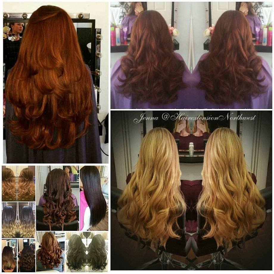 Hair extensions northwest by jenna the wirral wedding house hair extensions wirral northwest uk pmusecretfo Image collections