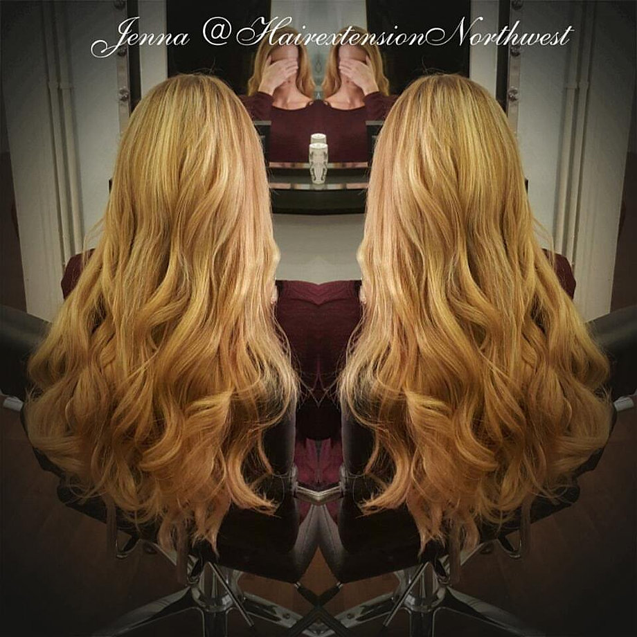 Hair extensions northwest by jenna the wirral wedding house hair extensions wirral northwest fab pmusecretfo Image collections