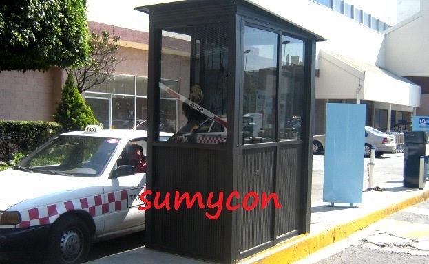 Sumycon profesionales a su servicio for Casetas de aluminio segunda mano