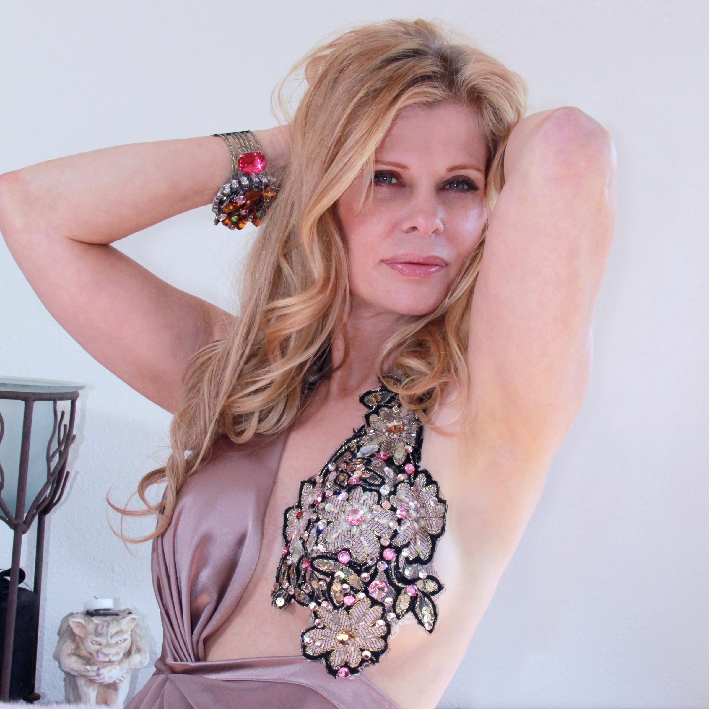 Tatiana Davidov Los Angeles Martial Arts Photography