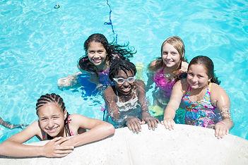 Pine Springs Ranch Swimming Pool