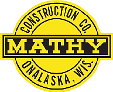Image result for mathy construction logo