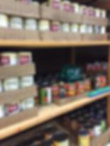 food shelf