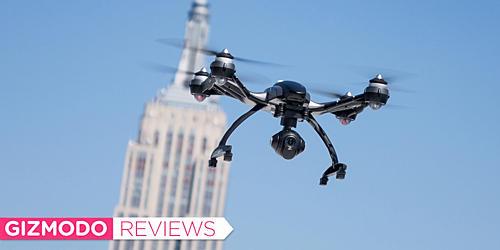 Drone Ranking