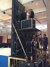 PANTALLA GIGANTE LED 5 X 6 mts