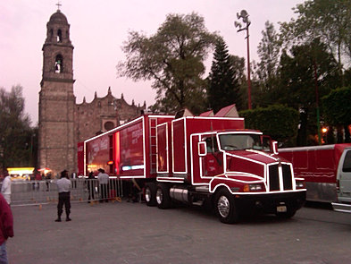 Móvil Show Truck
