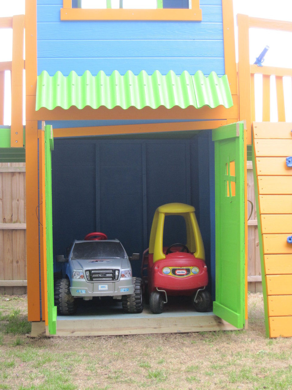 Playhouse And Playset Company Located In Northwest Georgia
