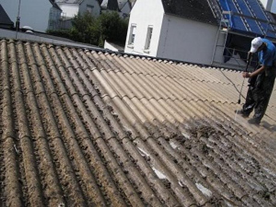 Travaux d 39 entretien toiture devis gratuit les compagnons for Devis toiture 100m2