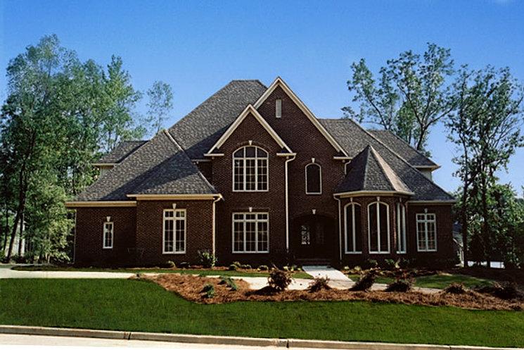 GeniuSuperior Custom Homes