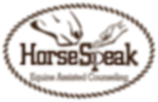 Logo 1 HorseSpeak Transparencies.png