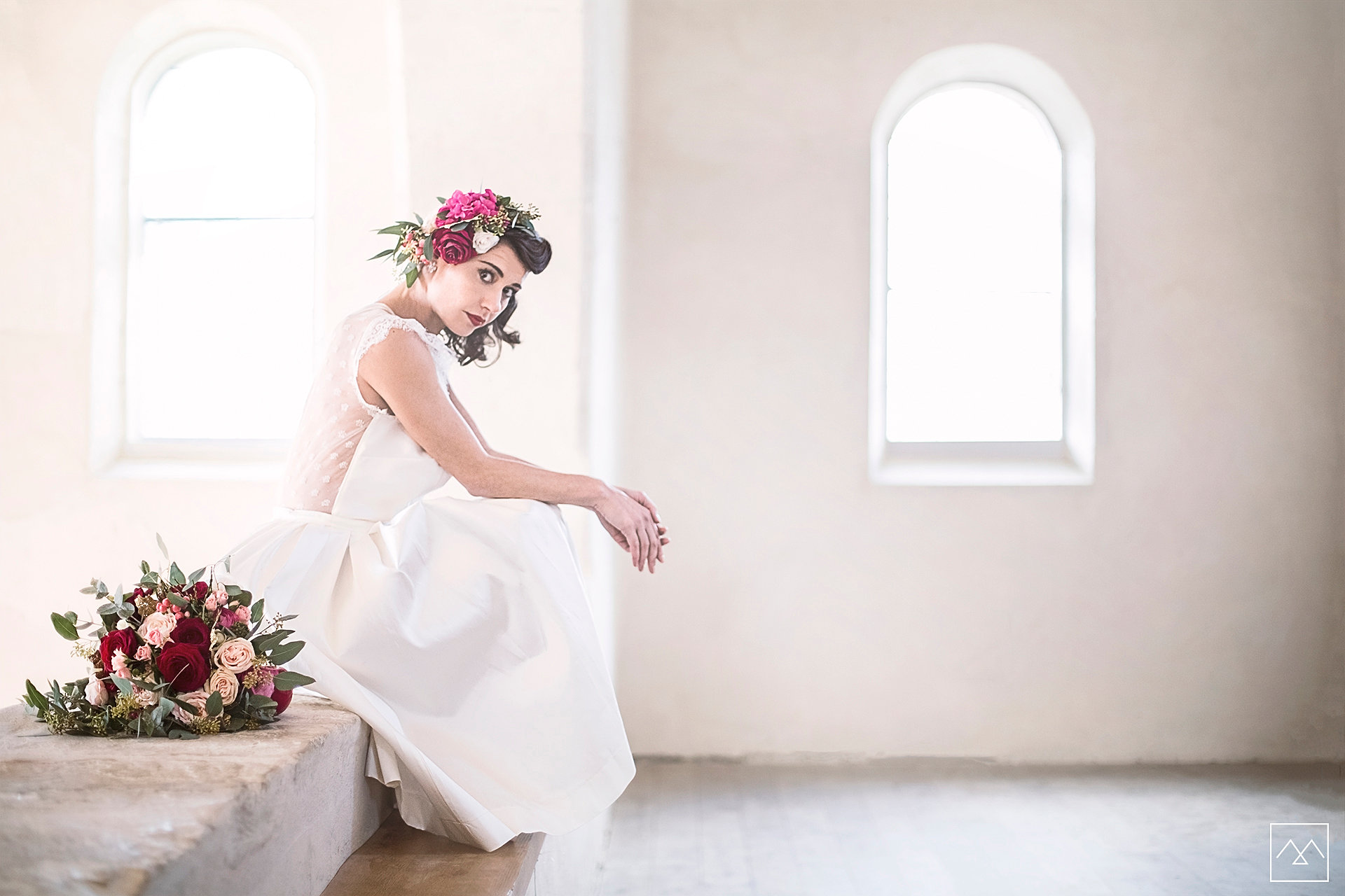 maquillage coiffure lyon 11 anna cruz maquillage et coiffure mariage lyon shooting inspiration collection 2017 - Coiffeuse Maquilleuse Mariage Lyon