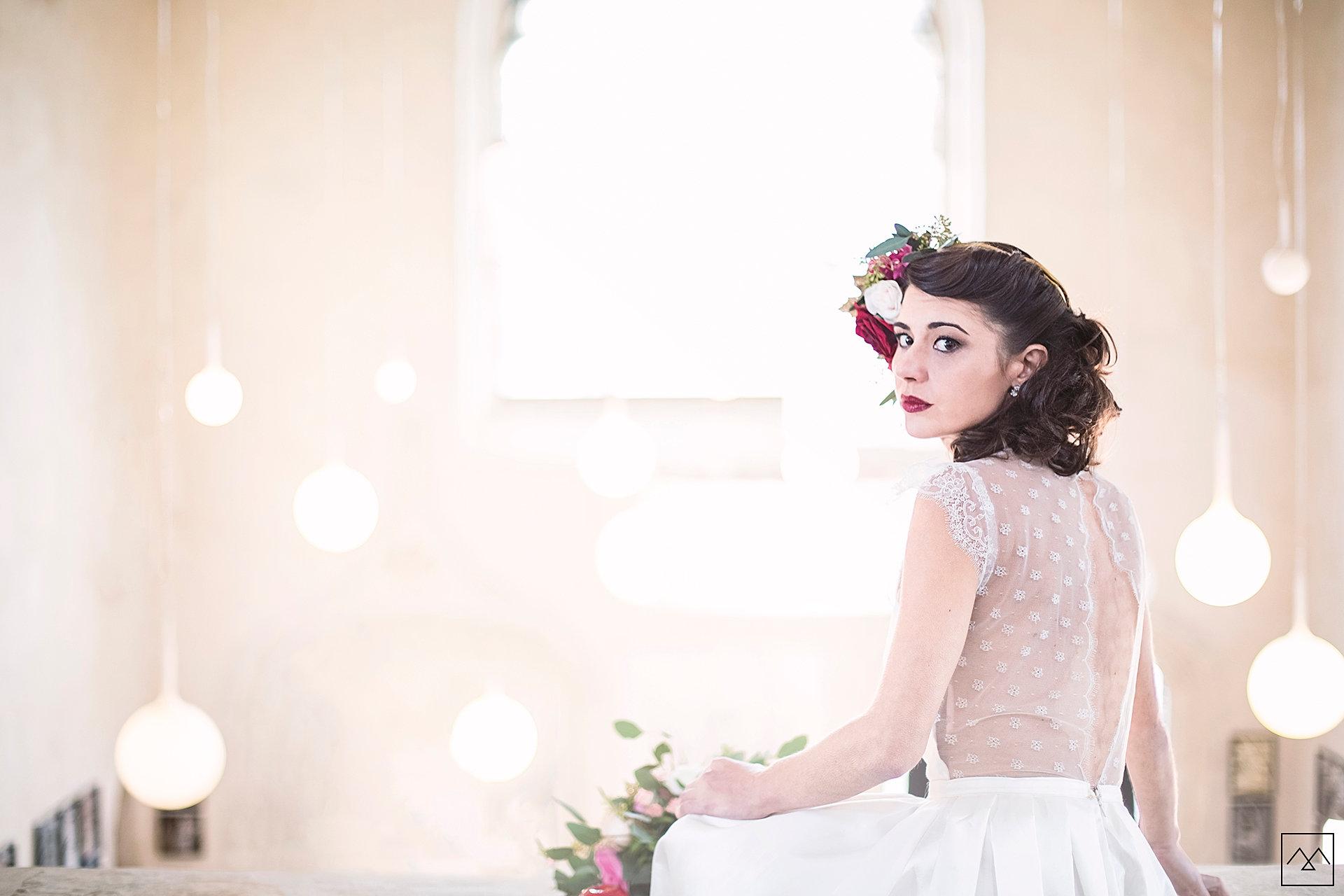 maquillage coiffure lyon 7 anna cruz maquillage et coiffure mariage lyon shooting inspiration collection 2017 - Coiffeuse Maquilleuse Mariage Lyon