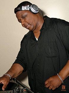 DJ Calvin Morgan
