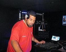 "DJ Messy ""The Closer"""
