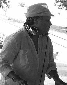 DJ DEB
