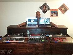 Mix Master Steve Soul Minded Session
