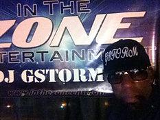 DJ Greg Storm