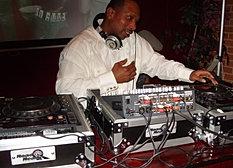 DJ Daryl Stephens The Journey