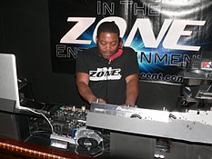 DJ Ant B In The Zone