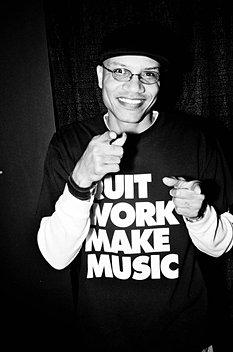 DJ BE