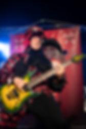 Gitarri am Harry