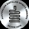 Australian-Distilled-Spirits-Awards-Silv