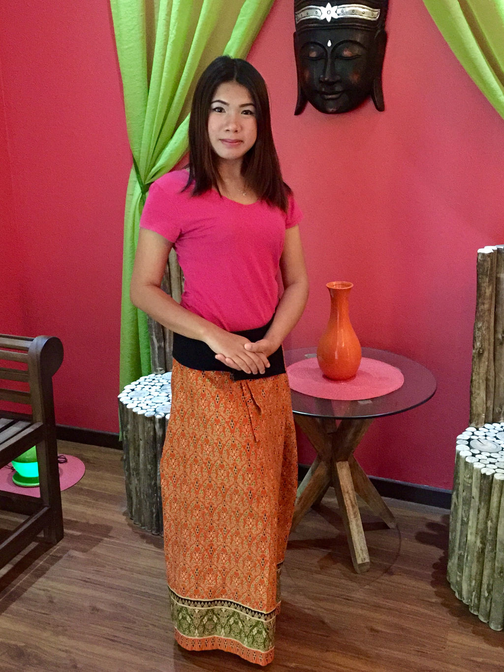 milf sensual massage erotic thai massage