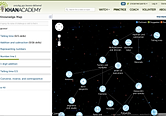 Khan Academy_Knowledge Map