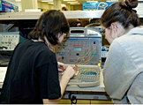 Women's Technology Program