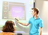 eno flex_SmartBoard with tablet app