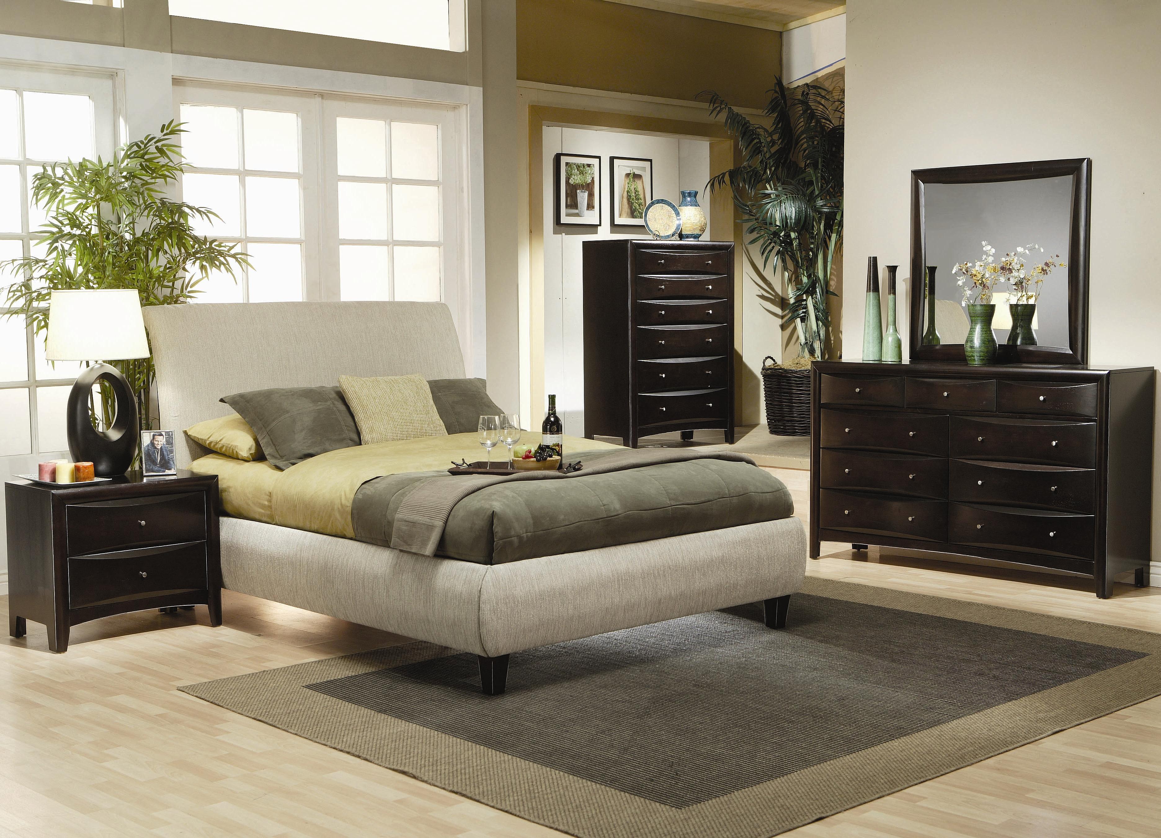 Model Home Furnishings