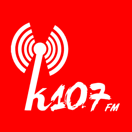 Image result for The Jazz Lounge K107fm Community Radio logo