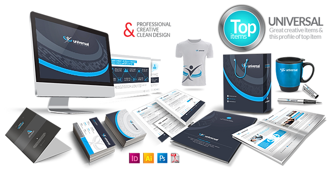 Universal_Multipurpose Business Templates