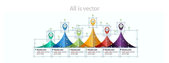 XtrimBro_Multipurpose Infographic Presentation Tem