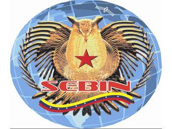 sebin logo