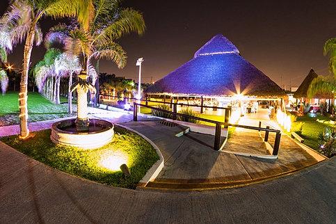 Endeven jardines y salones para eventos for Jardin quinta montebello mexicali