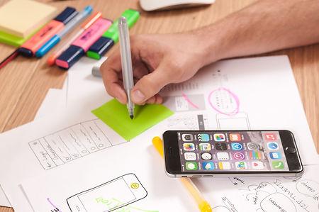 iphone-desk-computer-smartphone-mobile-w
