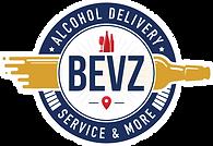 Bevz Alcohol Delivery Logo