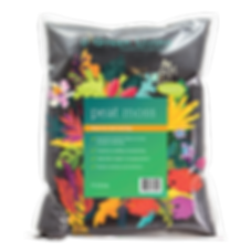 Peat Moss, Garden Soil Amendment - Potting Soil Singapore