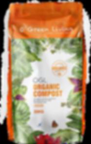 Organic Compost Singapore